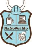 nanowrimo icon