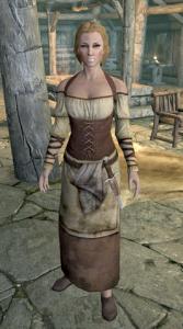 General Female NPC
