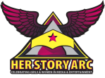 HER STORY ARC T-Shirt