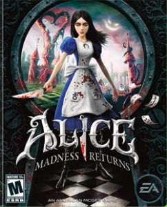 alice game front