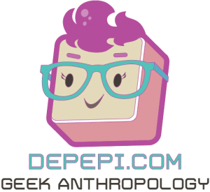 Geek Anthropology Website