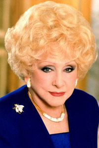 Mary Kay Ash, late founder of Mary Kay Inc. (PRNewsFoto)