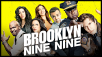 Promo for Brooklyn Nine Nine, featuring the major characters