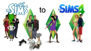 I, for one, am very glad they moved away from the Silicon Valley feel of The Sims 3.
