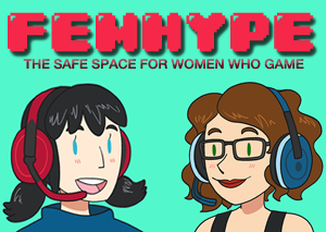 FemHype Website