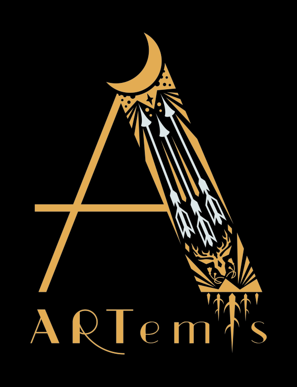 Artemis Arts Website