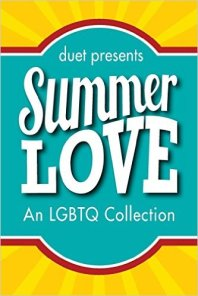 Summer Love an LGBTQ Collection
