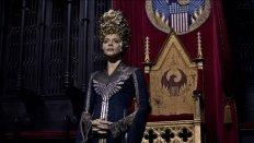 Madame President Seraphina