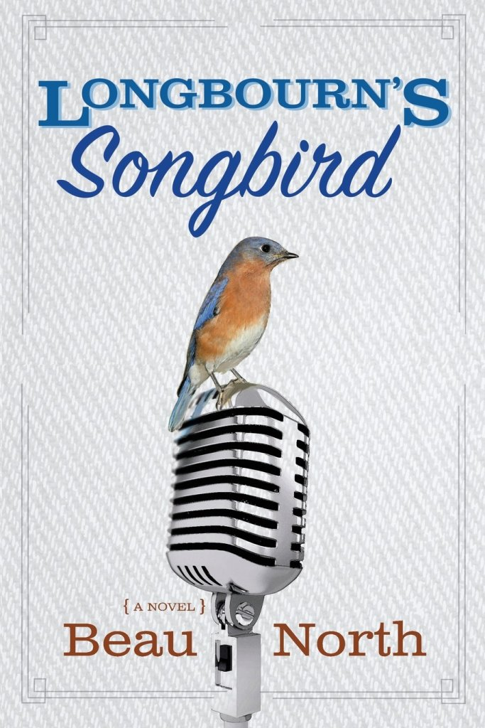 Cover of Longbourn's Songbird by Beau North